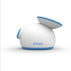 IFetch ball launcher, only used the balls